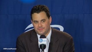 Sean MIller Press Conference Highlights - Wisconsin