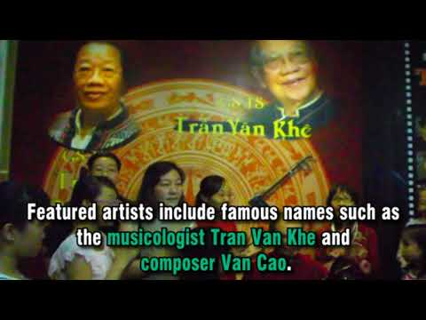Wax museum features Vietnamese artists in Ho Chi Minh City