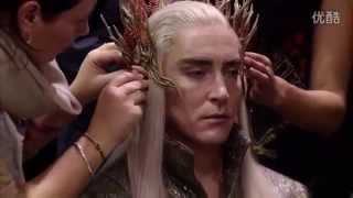The Hobbit bloopers  ♪ ♫  Funny and Amazing Moments  ♪ ♫