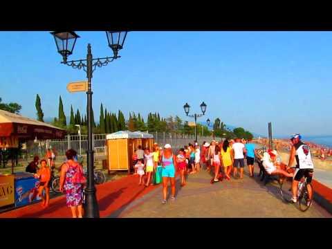 пляж совхоза Россия на 20 июля 2014 года
