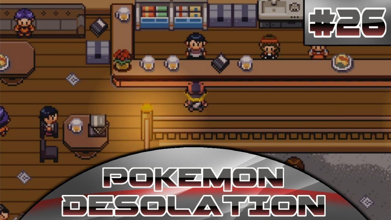 Exploration - Part 26 - Pokemon Desolation
