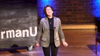 accidentally famous the story behind the original voice of siri   susan bennett   tedxfurmanu