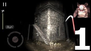 Top Evil Project Horror Game Similar Games