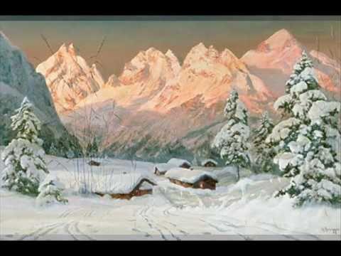 Julio Iglesias Weihnachtslieder.Im Tal Wird Es Still Julio Iglesias
