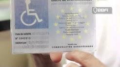 Blue Badge Fraud Investigation - BBFI