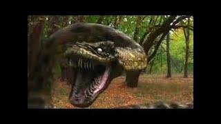 Phim kinh dị mới nhất 2020 rắn khổng lồ 2