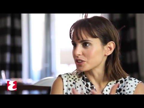 Entrevista  Verónica Echégui