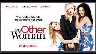 The Other woman trailer (TVD style)