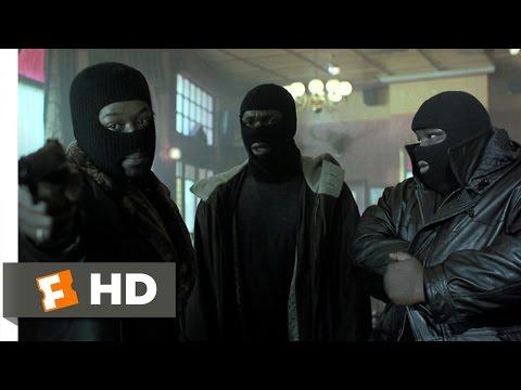 Shrinking Balls - Snatch (7/8) Movie CLIP (2000) HD