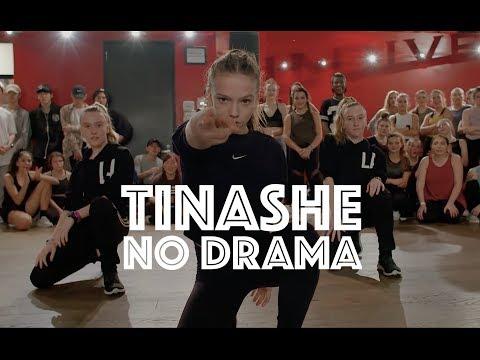 Tinashe - No Drama | Hamilton Evans Choreography