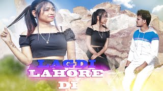 Lagde Lahore De | Guru Randhawa Song | Love Story लव  | Street dancer 3 | Arun Dhawan | Rajeev Rock