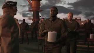 MGSV The Phantom Pain - E3 2014 Official Trailer (EN)