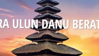 balimap_bratan Finally Bali Part 4 Pura Ulun Danu Bratan Lake