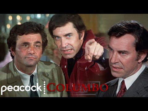 A Brothers Feud   Columbo