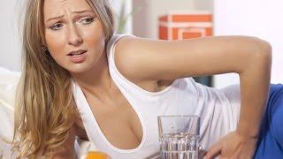 Причины сильной менструальной боли