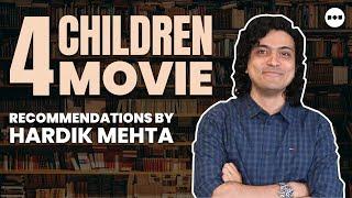 Gambar cover Chalchitra Talks | Ep 59 | Ft. Hardik Mehta | Weekly Movie Recommendations