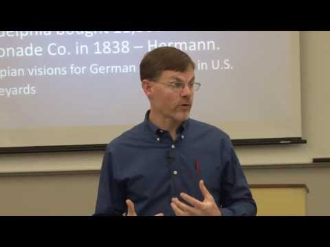 OZK 150: Introduction to Ozarks Studies - Lecture 4: Early Settlement of the Ozarks II