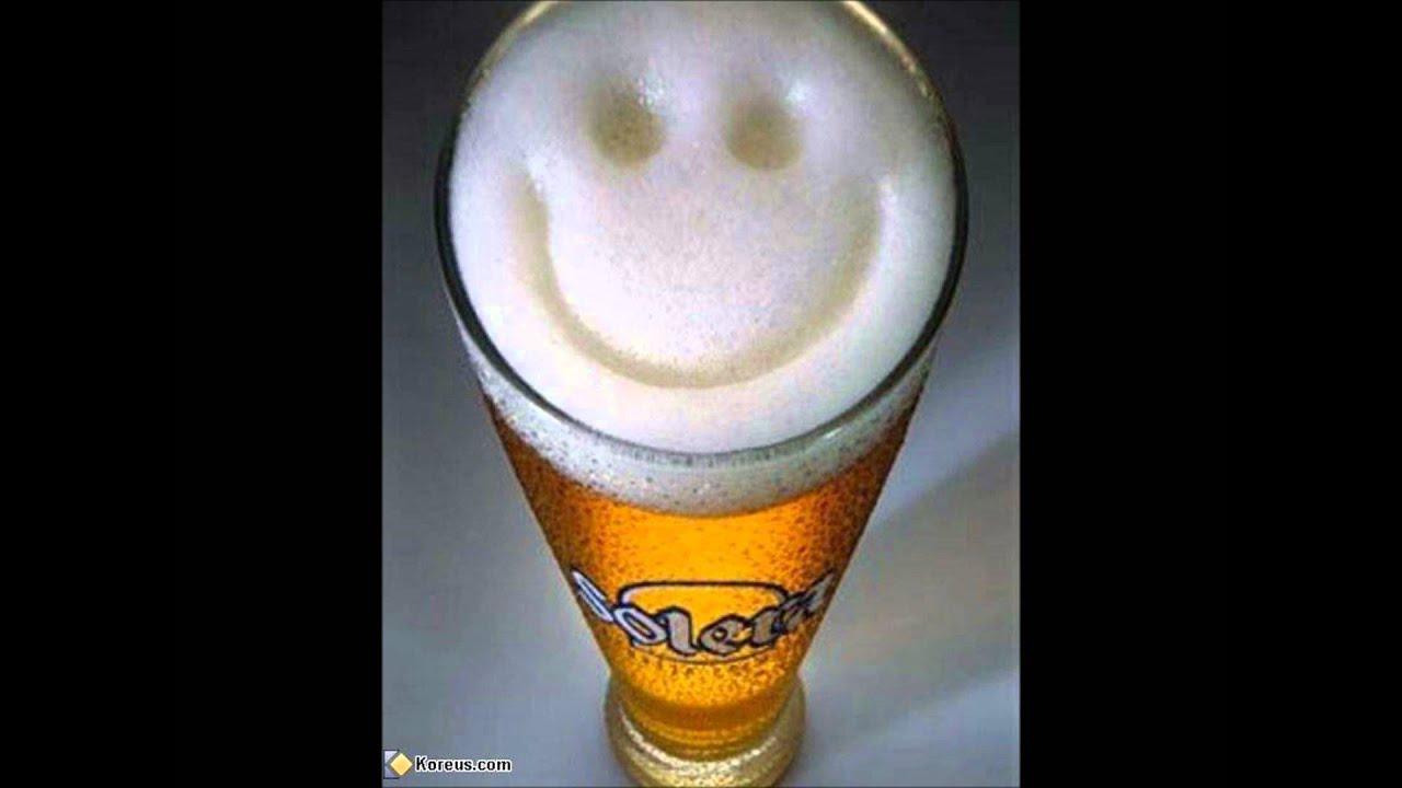 Berühmt Priere de la biere - YouTube DY37