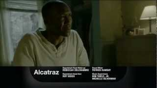 Сериал Алькатрас 8 серия (Alcatraz)
