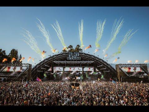 HARD Summer Music Festival 2021 Official Recap