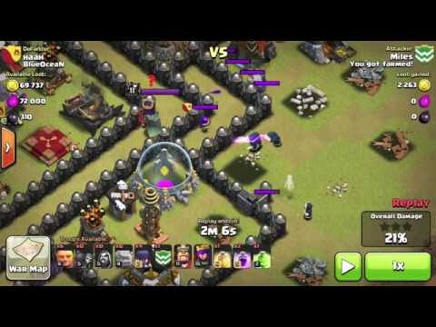 Let's Rant | CLASH OF CLANS | Troop AI