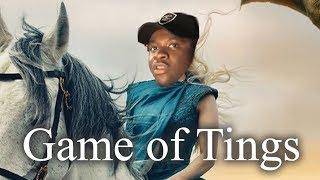 Big Shaq stars in Game Of Thrones