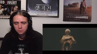 LORD OF THE LOST - A One Ton Heart (Official Video) Reaction/ Review