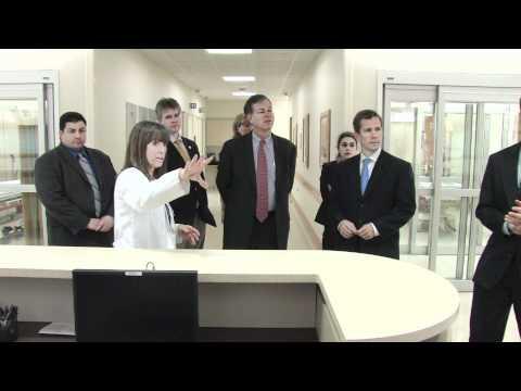 NorthShore Glenbrook Hospital Celebrates New Hospital Emergency Department