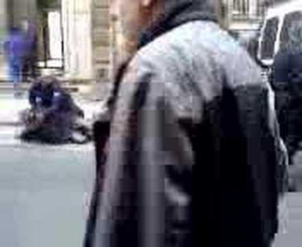 Police rue de grenelle