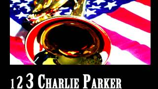 Charlie Parker - Drifting on a reed