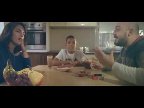 Ya lili - Balti ft Hamouda (Royo Private Remix)