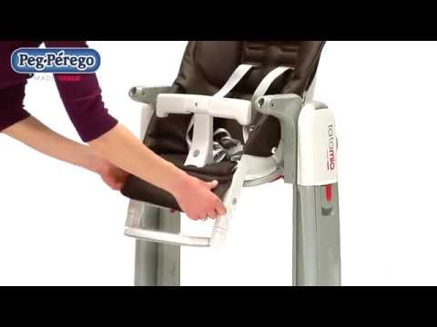 Peg Perego – Tata Mia – High chair