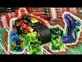 LEGO NINJAGO LEGACY - KAI'S BLADE CYCLE