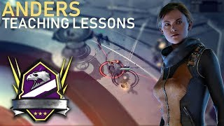 Halo Wars 2 - Professor Anders, Class is in Session!
