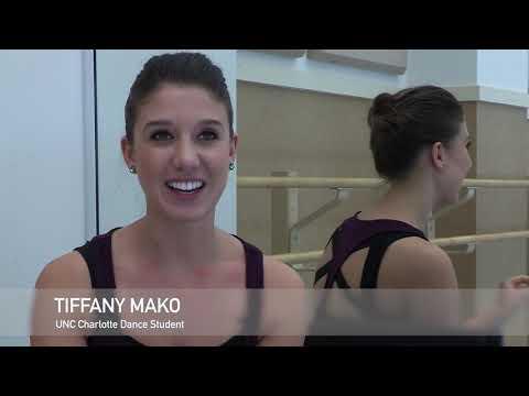 Tracing Modern Dance - Documentary
