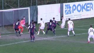 Correggese-Colligiana 1-1 Serie D Girone D