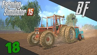 Farming Simulator 15 | La Ferme Du Nord | Episode 18