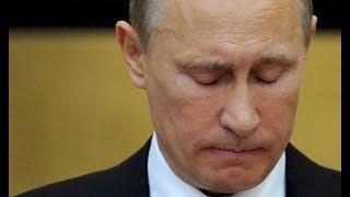 Запад намерен устроить Путину показательную порку