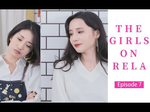 Lesbian Short Film—「The Girls on Rela」Episode 7 (Season 2)  | Rela