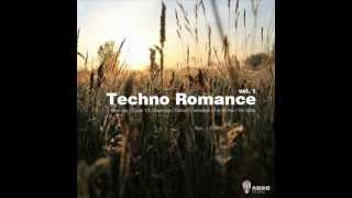 VA - Techno Romance vol.1 [ADRO].wmv