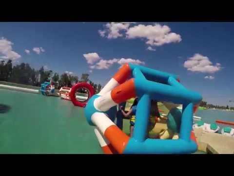 Wake Island - Graduation Trip