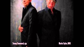 Tommy Emmanuel & Martin Taylor  -  Jersey Bounce