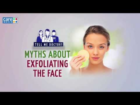 myths-about-exfoliating-face--dr.-deepali-bhardwaj---tell-me-doctor