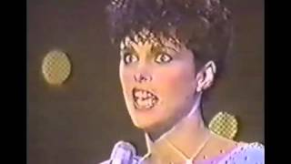 Sheena Easton - I Like the Fright (1983)