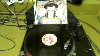 Culture Club - Karma Chameleon (Vinyl)