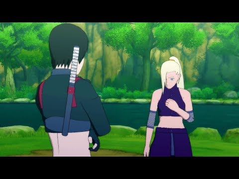 ino and sai dating