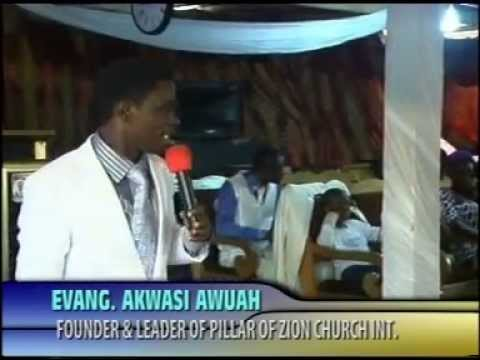 What is Your name By Evangelist Akwasi Awuah