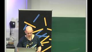 Mike Müller - Scientific Python Tools for Non-Scientific Uses