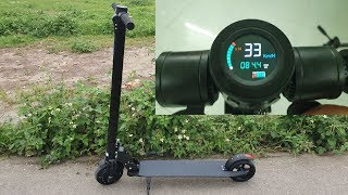 ABA Scooter Unboxing Review - The Best and Cheapest Electric Scooter