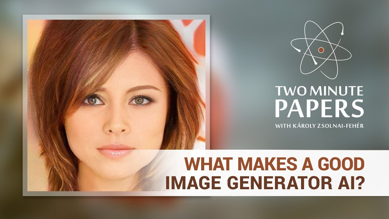 What Makes A Good Image Generator Ai Youtube